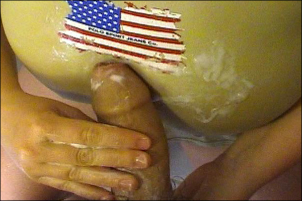 Wet T-Shirt Handjob